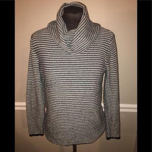 Rafaela women's turtleneck sweater S